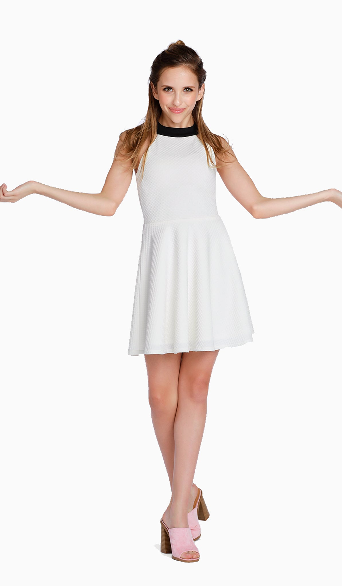 THE HARPER DRESS - Sallymiller.com - [variant title] - | Event & Party Dresses for Tween Girls & Juniors | Weddings Dresses, Bat Mitzvah Dresses, Sweet Sixteen Dresses, Graduation Dresses, Birthday Party Dresses, Bar Mitzvah Dresses, Cotillion Dresses