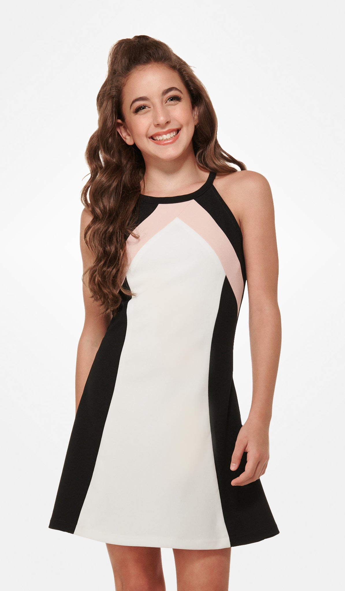 THE HOPE DRESS - Sallymiller.com - [variant title] - | Event & Party Dresses for Tween Girls & Juniors | Weddings Dresses, Bat Mitzvah Dresses, Sweet Sixteen Dresses, Graduation Dresses, Birthday Party Dresses, Bar Mitzvah Dresses, Cotillion Dresses