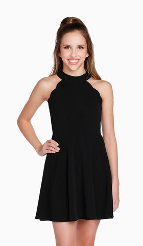 THE ANISSA DRESS