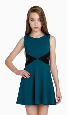 THE LILIA DRESS