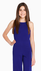 THE JENNY JUMPSUIT - Sallymiller.com - [variant title] - | Event & Party Dresses for Tween Girls & Juniors | Weddings Dresses, Bat Mitzvah Dresses, Sweet Sixteen Dresses, Graduation Dresses, Birthday Party Dresses, Bar Mitzvah Dresses, Cotillion Dresses