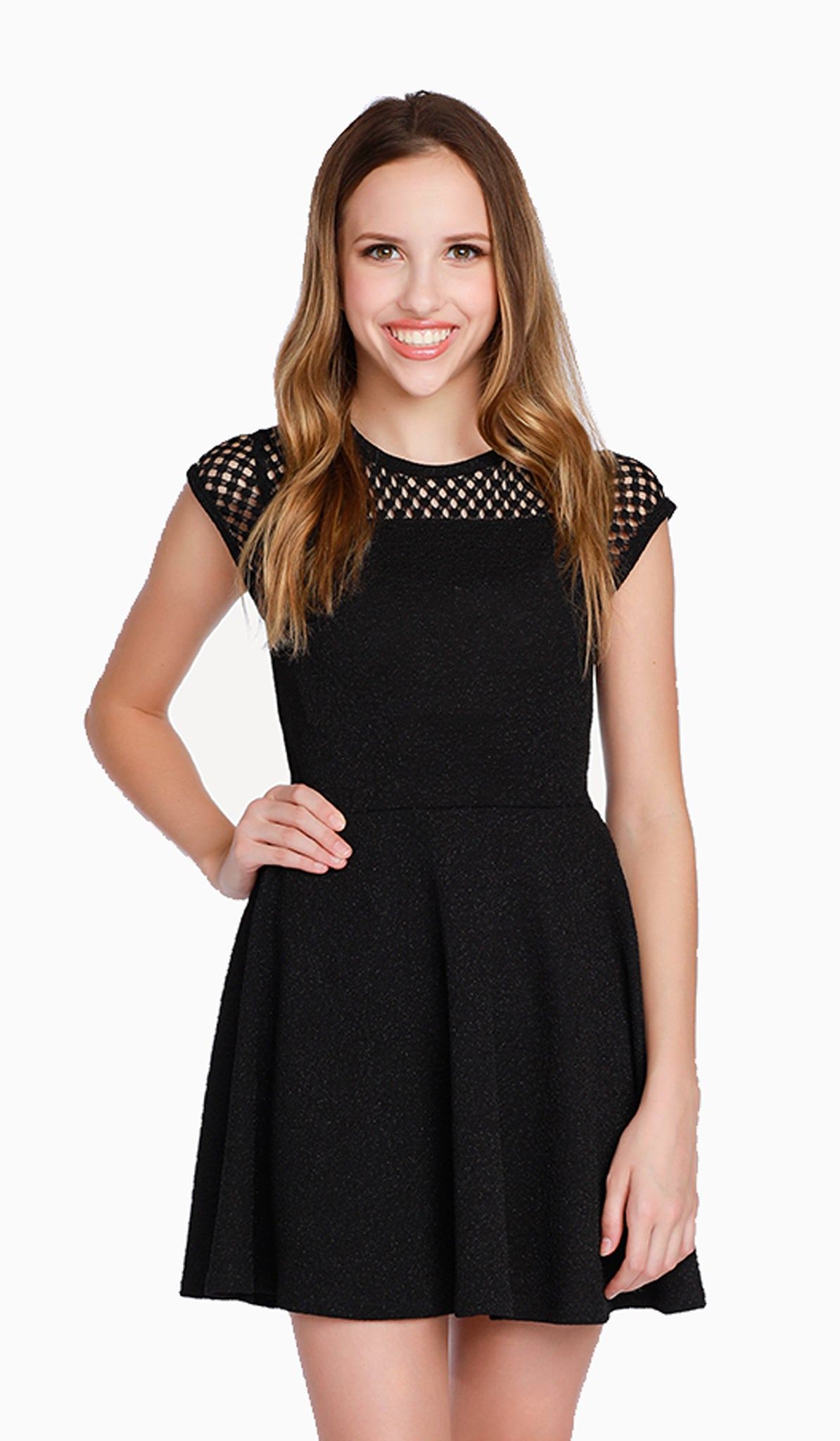 THE ZOEY DRESS - Sallymiller.com - [variant title] - | Event & Party Dresses for Tween Girls & Juniors | Weddings Dresses, Bat Mitzvah Dresses, Sweet Sixteen Dresses, Graduation Dresses, Birthday Party Dresses, Bar Mitzvah Dresses, Cotillion Dresses