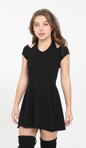 THE KARLI DRESS - SMYC1124