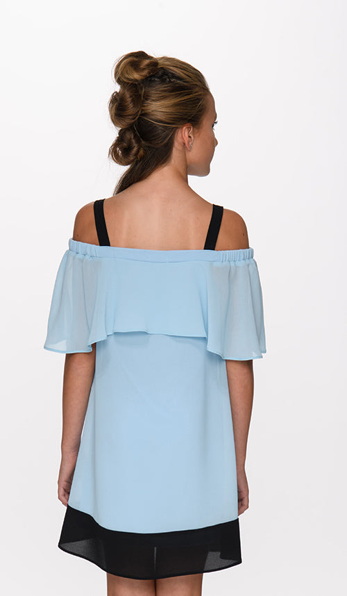 THE KATE DRESS - 2982