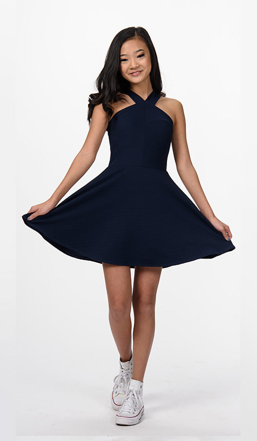 THE KENNEDY DRESS - 2880