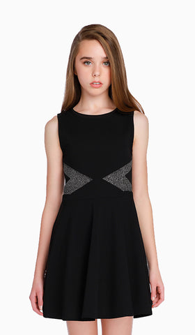 THE NIKKI DRESS