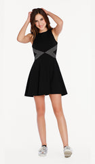 THE LEAH DRESS (JUNIORS) - Sallymiller.com - [variant title] - | Event & Party Dresses for Tween Girls & Juniors | Weddings Dresses, Bat Mitzvah Dresses, Sweet Sixteen Dresses, Graduation Dresses, Birthday Party Dresses, Bar Mitzvah Dresses, Cotillion Dresses