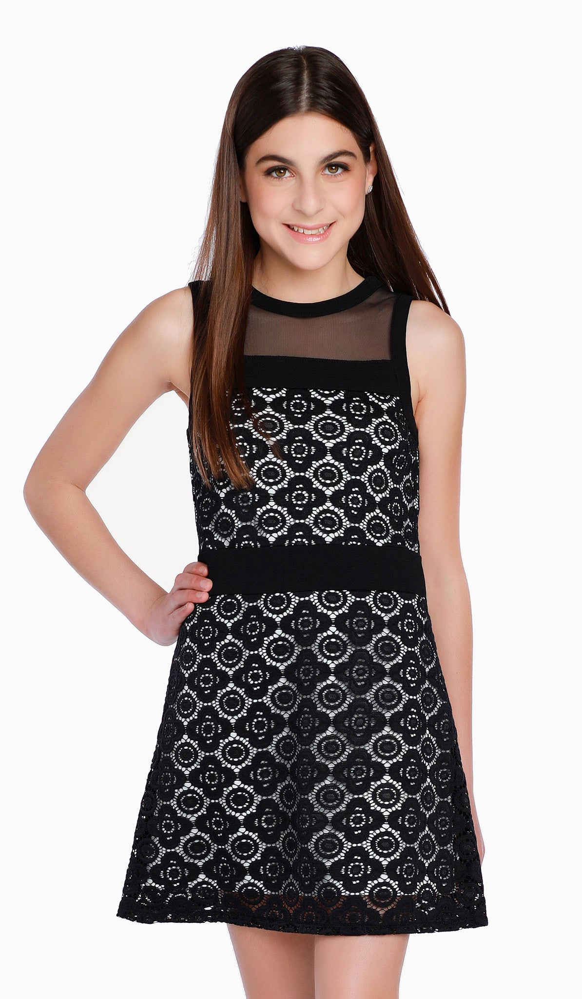 THE LIZ DRESS - Sallymiller.com - [variant title] - | Event & Party Dresses for Tween Girls & Juniors | Weddings Dresses, Bat Mitzvah Dresses, Sweet Sixteen Dresses, Graduation Dresses, Birthday Party Dresses, Bar Mitzvah Dresses, Cotillion Dresses