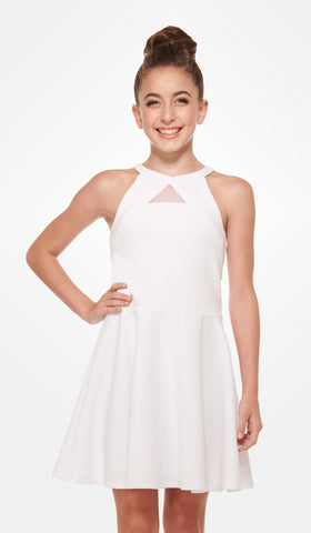 THE ADRIANA DRESS (JUNIORS)