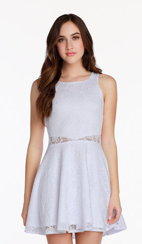 THE LAYNIE DRESS