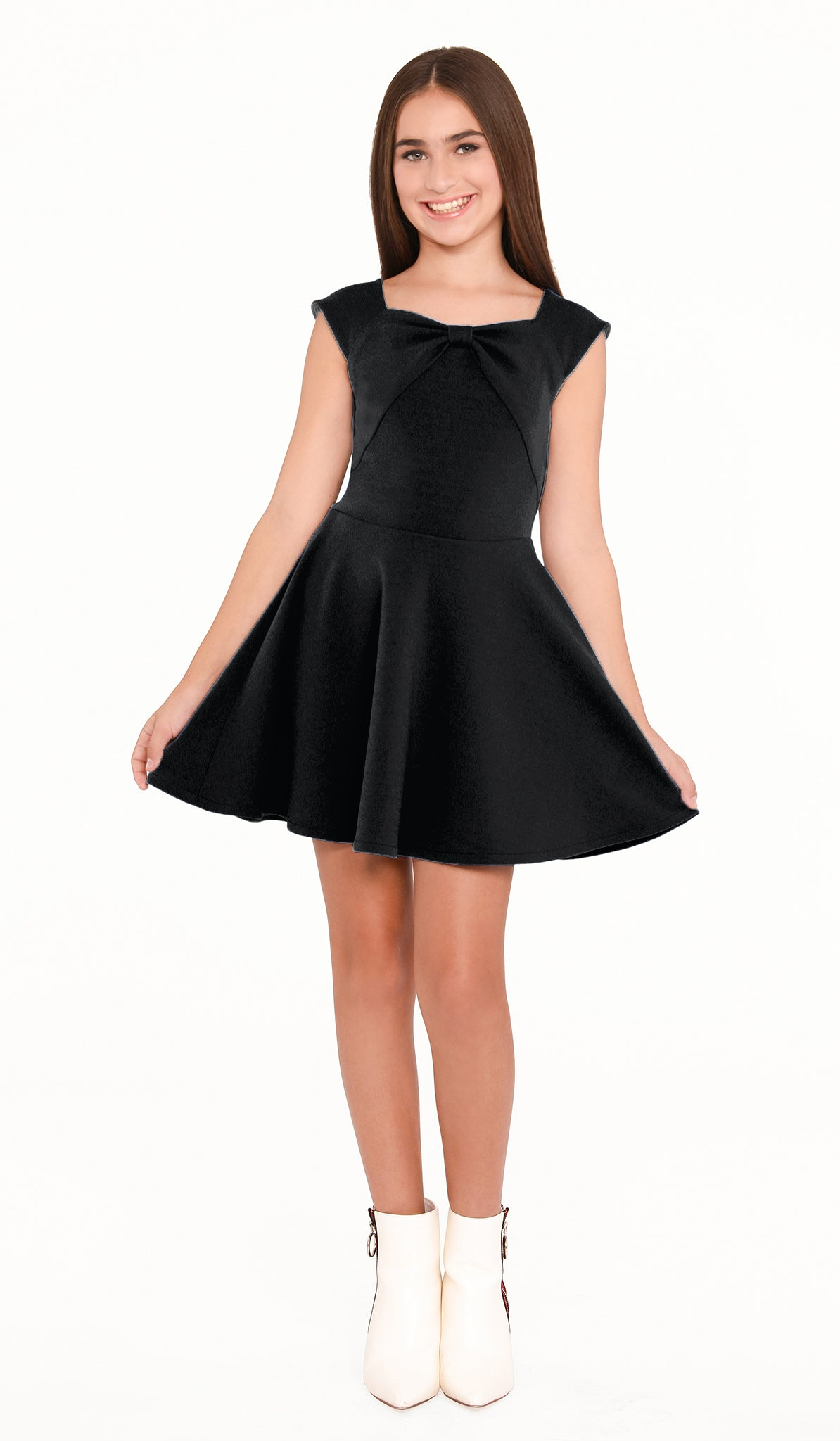 THE LIV DRESS - Sallymiller.com - [variant title] - | Event & Party Dresses for Tween Girls & Juniors | Weddings Dresses, Bat Mitzvah Dresses, Sweet Sixteen Dresses, Graduation Dresses, Birthday Party Dresses, Bar Mitzvah Dresses, Cotillion Dresses