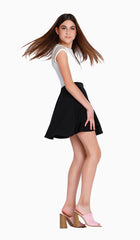 THE PALOMA DRESS - Sallymiller.com - [variant title] - | Event & Party Dresses for Tween Girls & Juniors | Weddings Dresses, Bat Mitzvah Dresses, Sweet Sixteen Dresses, Graduation Dresses, Birthday Party Dresses, Bar Mitzvah Dresses, Cotillion Dresses