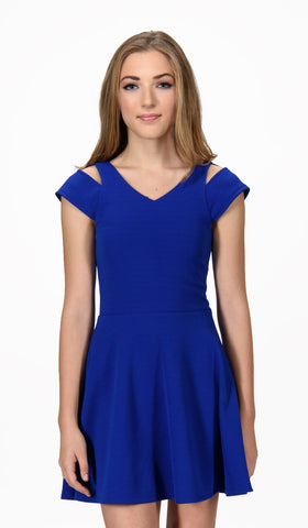 THE MIMI DRESS (JUNIORS)