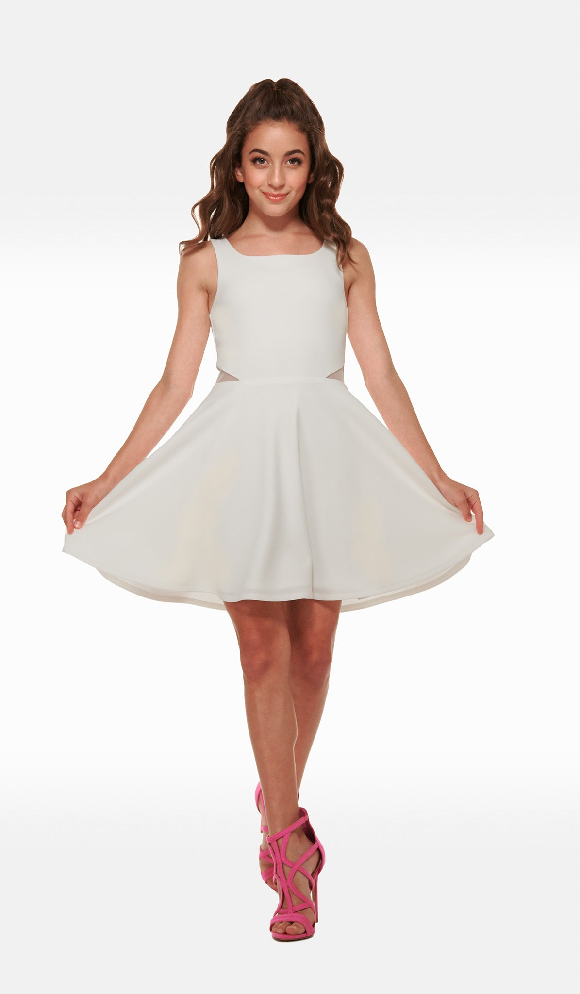 THE RILEY DRESS - Sallymiller.com - [variant title] - | Event & Party Dresses for Tween Girls & Juniors | Weddings Dresses, Bat Mitzvah Dresses, Sweet Sixteen Dresses, Graduation Dresses, Birthday Party Dresses, Bar Mitzvah Dresses, Cotillion Dresses