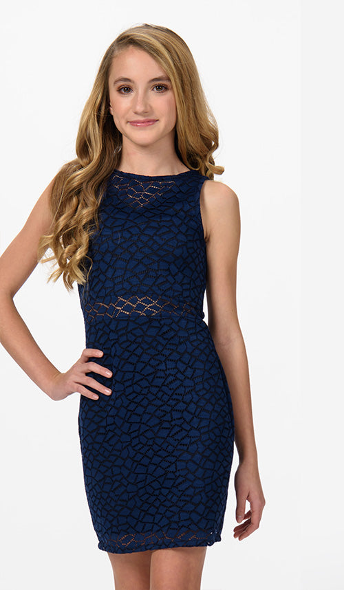 THE RYLIE DRESS - 3102