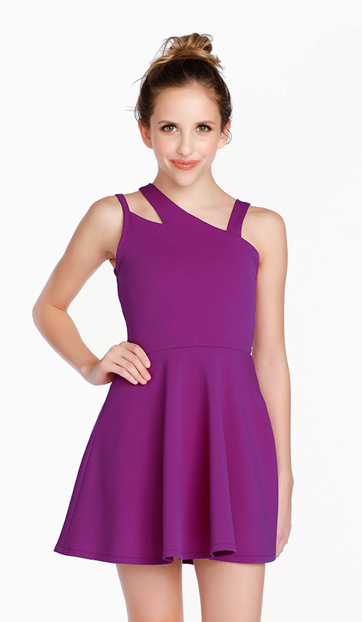 THE SABRINA DRESS - Sallymiller.com - [variant title] - | Event & Party Dresses for Tween Girls & Juniors | Weddings Dresses, Bat Mitzvah Dresses, Sweet Sixteen Dresses, Graduation Dresses, Birthday Party Dresses, Bar Mitzvah Dresses, Cotillion Dresses