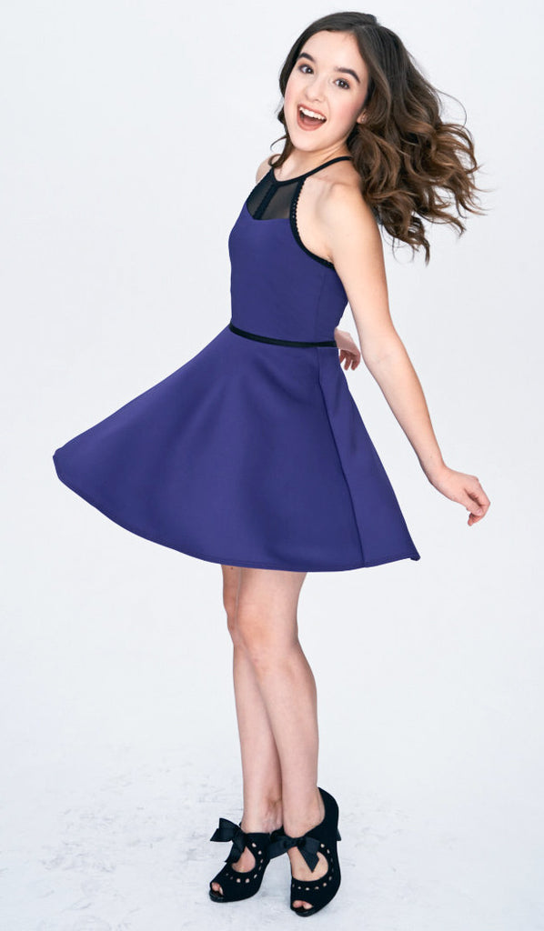 THE CARLY DRESS -2698
