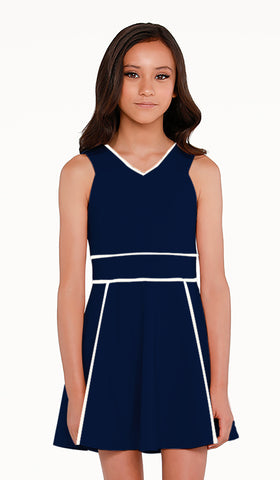 THE JULES DRESS
