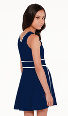 THE ALLISON DRESS