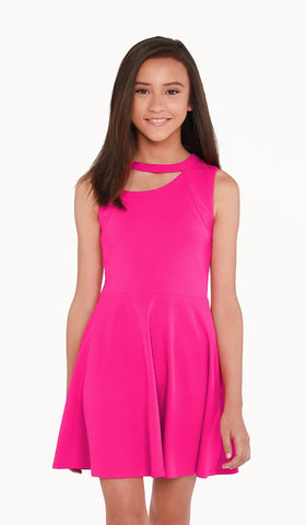 THE KENZIE DRESS