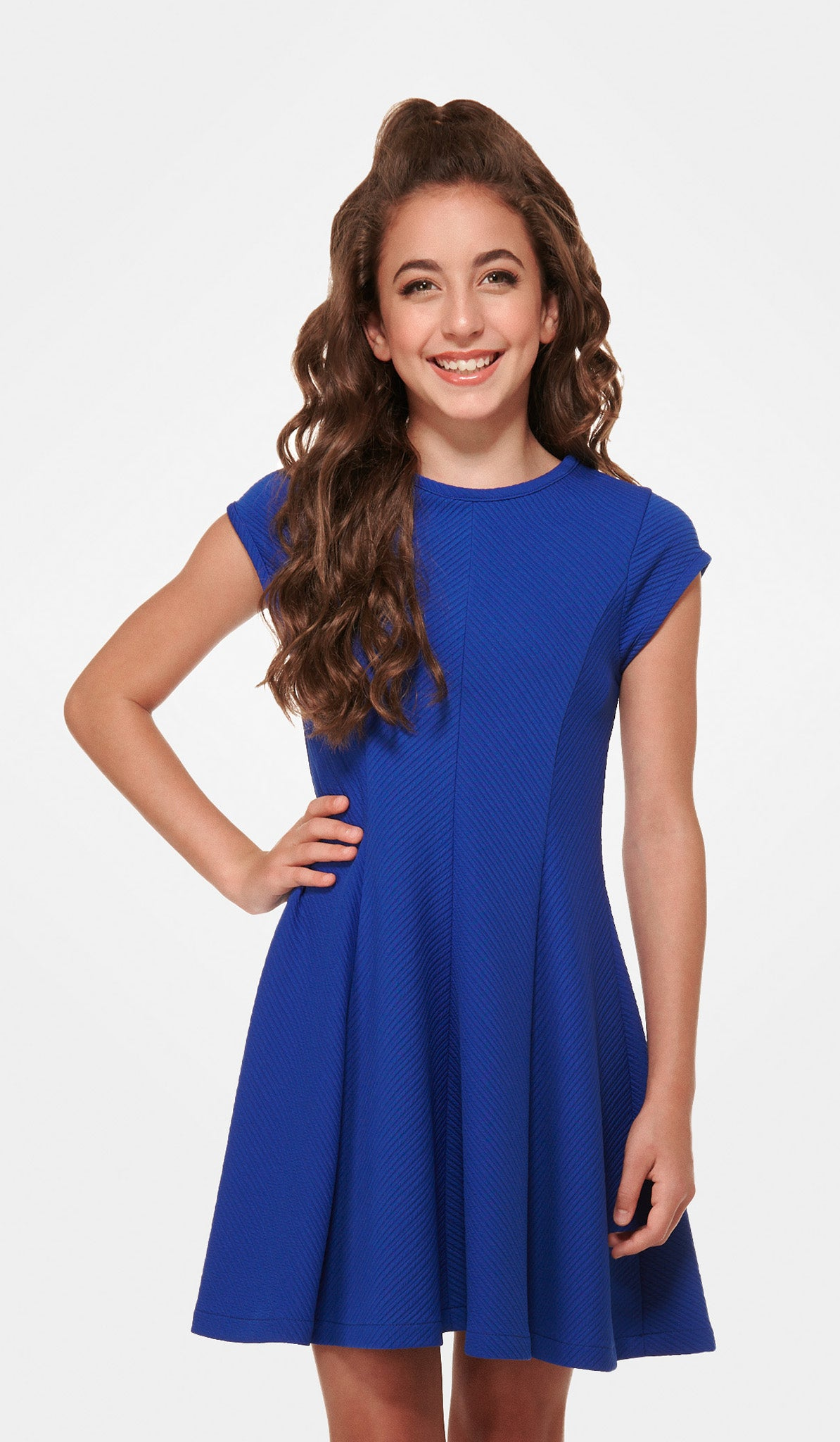 THE ALLIE DRESS - Sallymiller.com - [variant title] - | Event & Party Dresses for Tween Girls & Juniors | Weddings Dresses, Bat Mitzvah Dresses, Sweet Sixteen Dresses, Graduation Dresses, Birthday Party Dresses, Bar Mitzvah Dresses, Cotillion Dresses