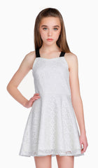 THE AMELIA DRESS - Sallymiller.com - [variant title] - | Event & Party Dresses for Tween Girls & Juniors | Weddings Dresses, Bat Mitzvah Dresses, Sweet Sixteen Dresses, Graduation Dresses, Birthday Party Dresses, Bar Mitzvah Dresses, Cotillion Dresses