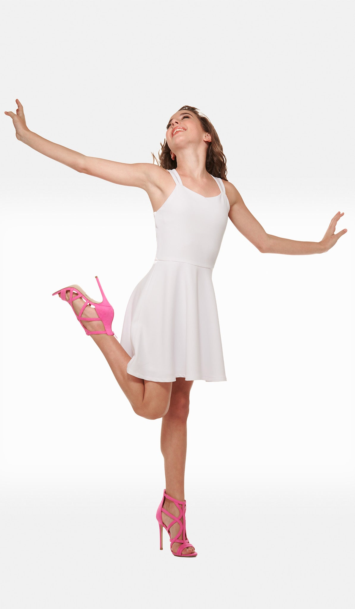 THE ASPEN DRESS - Sallymiller.com - [variant title] - | Event & Party Dresses for Tween Girls & Juniors | Weddings Dresses, Bat Mitzvah Dresses, Sweet Sixteen Dresses, Graduation Dresses, Birthday Party Dresses, Bar Mitzvah Dresses, Cotillion Dresses