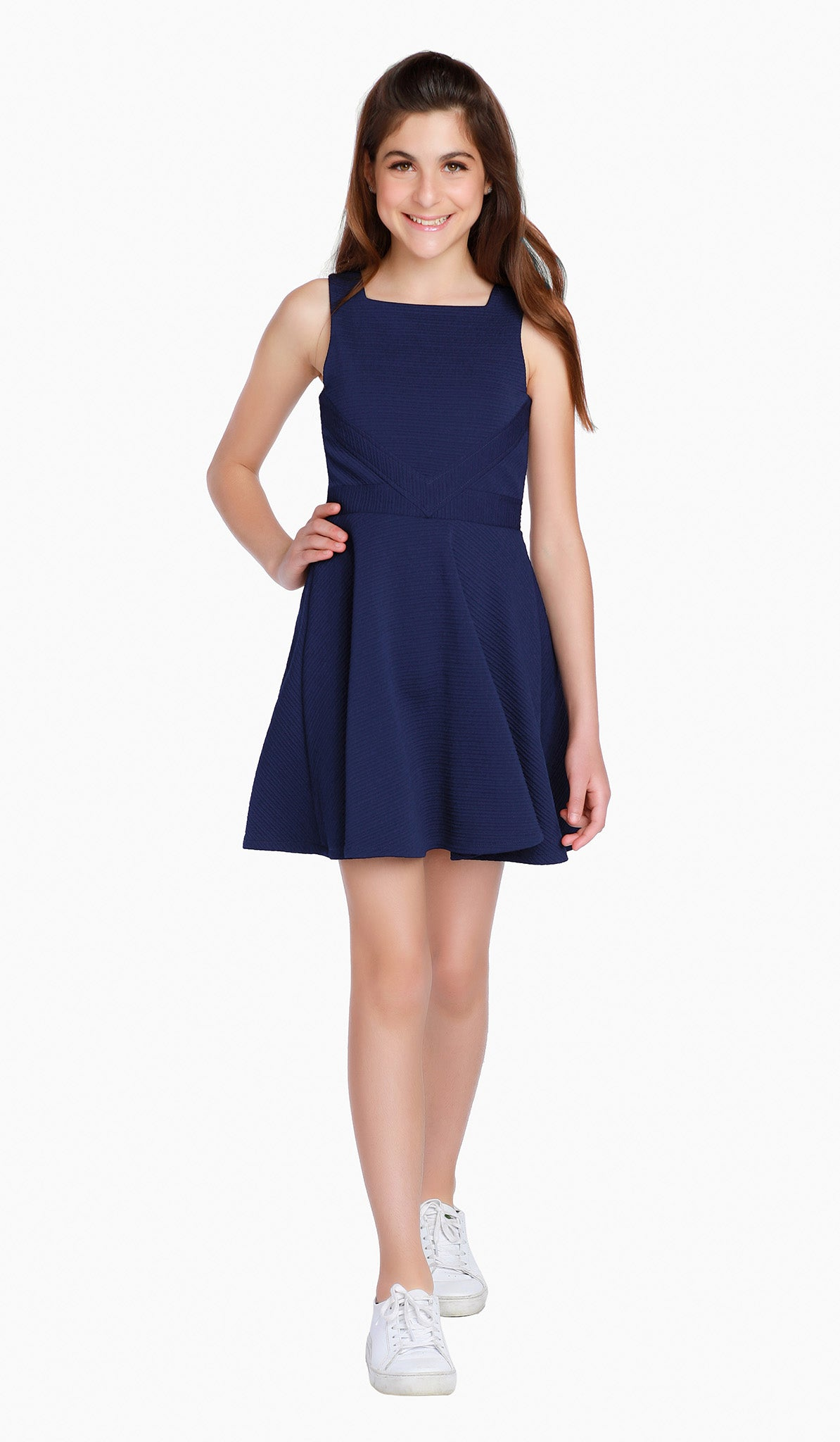 THE BOCA DRESS - Sallymiller.com - [variant title] - | Event & Party Dresses for Tween Girls & Juniors | Weddings Dresses, Bat Mitzvah Dresses, Sweet Sixteen Dresses, Graduation Dresses, Birthday Party Dresses, Bar Mitzvah Dresses, Cotillion Dresses