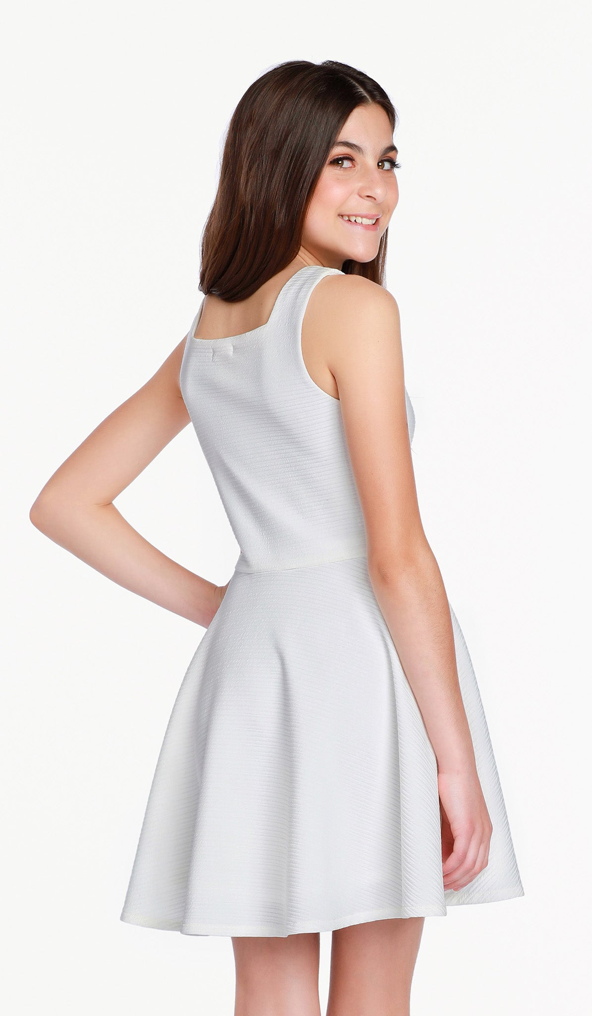 THE CARRIE DRESS - Sallymiller.com - [variant title] - | Event & Party Dresses for Tween Girls & Juniors | Weddings Dresses, Bat Mitzvah Dresses, Sweet Sixteen Dresses, Graduation Dresses, Birthday Party Dresses, Bar Mitzvah Dresses, Cotillion Dresses