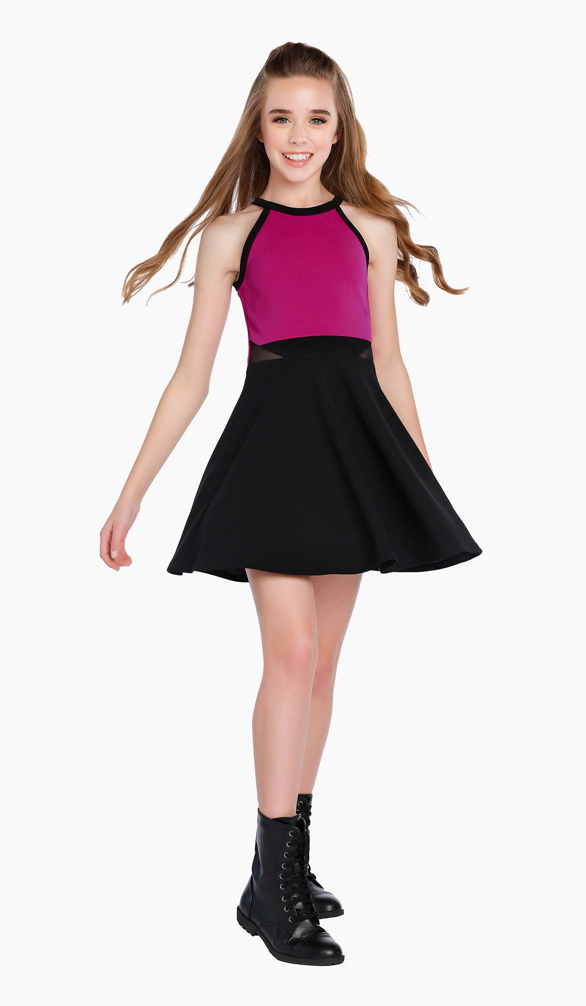 THE ELLI DRESS - Sallymiller.com - [variant title] - | Event & Party Dresses for Tween Girls & Juniors | Weddings Dresses, Bat Mitzvah Dresses, Sweet Sixteen Dresses, Graduation Dresses, Birthday Party Dresses, Bar Mitzvah Dresses, Cotillion Dresses
