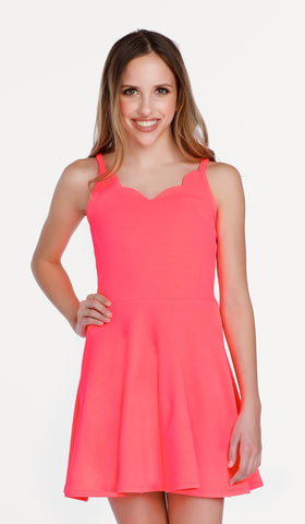 THE SOUTH BEACH DRESS