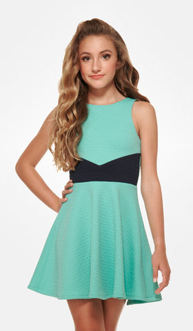 THE TRACIE DRESS