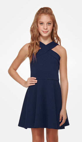 THE NEWPORT DRESS