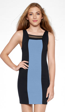 THE DEB DRESS (JUNIORS)