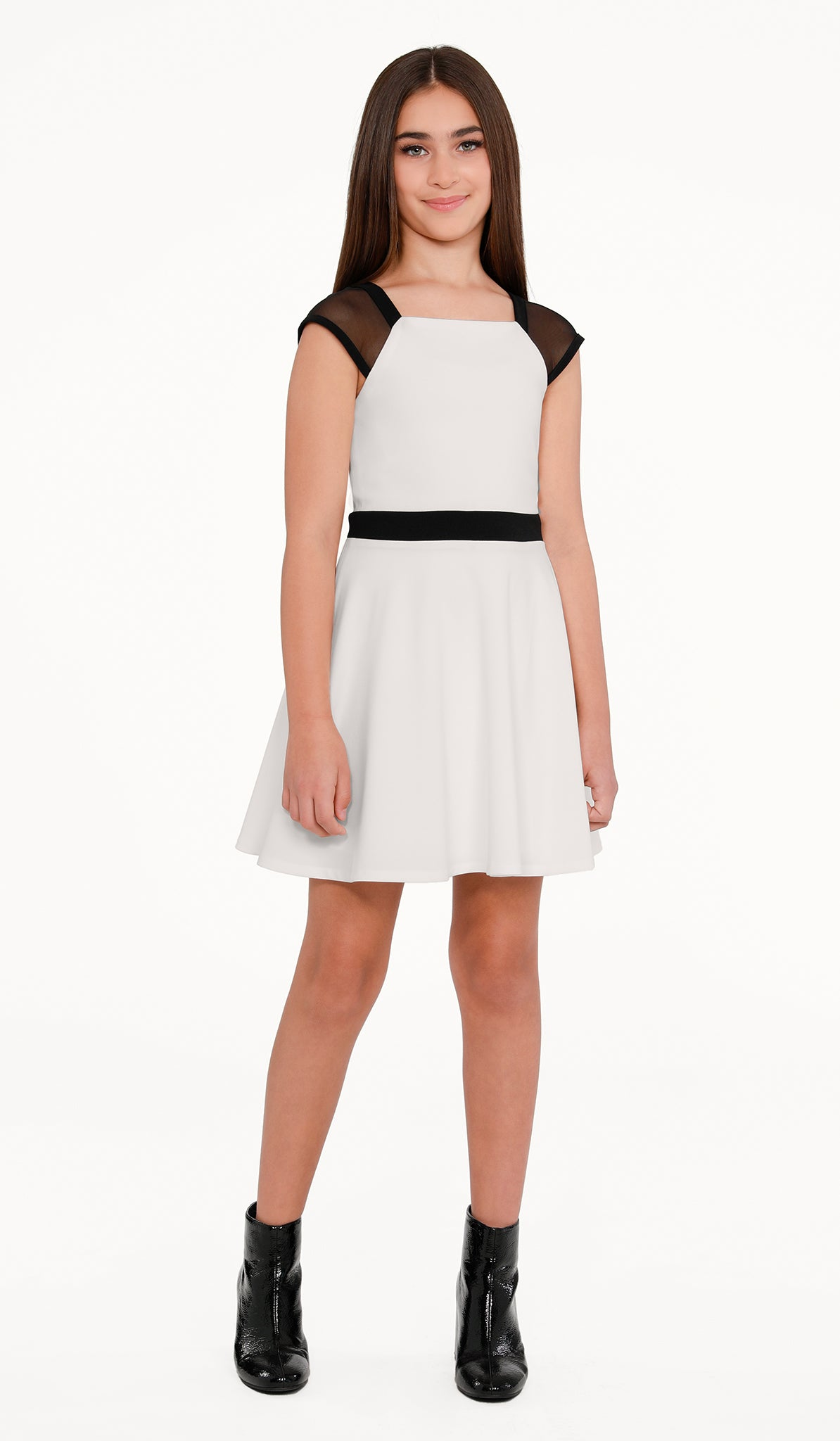 THE YORK DRESS - Sallymiller.com - [variant title] - | Event & Party Dresses for Tween Girls & Juniors | Weddings Dresses, Bat Mitzvah Dresses, Sweet Sixteen Dresses, Graduation Dresses, Birthday Party Dresses, Bar Mitzvah Dresses, Cotillion Dresses