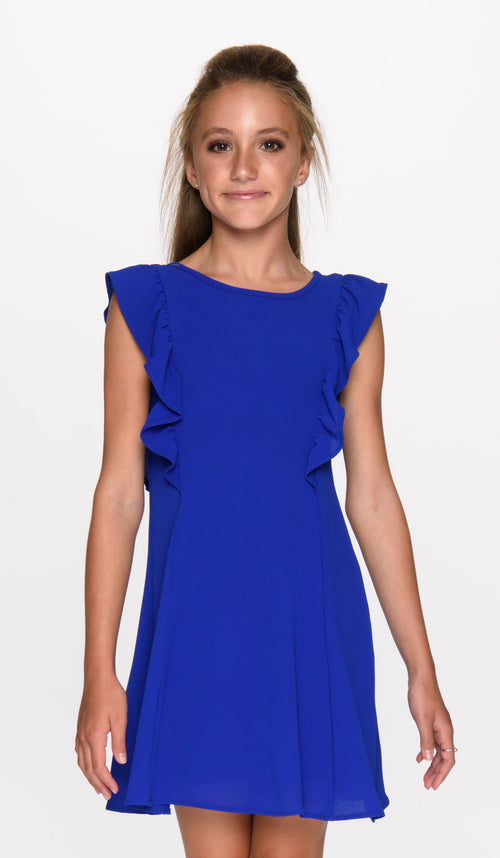 THE LILA DRESS - 2984
