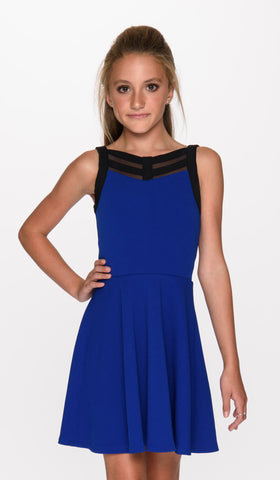THE CARRIE DRESS - 2979
