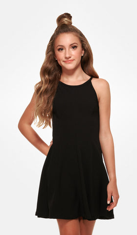 THE RILEY DRESS
