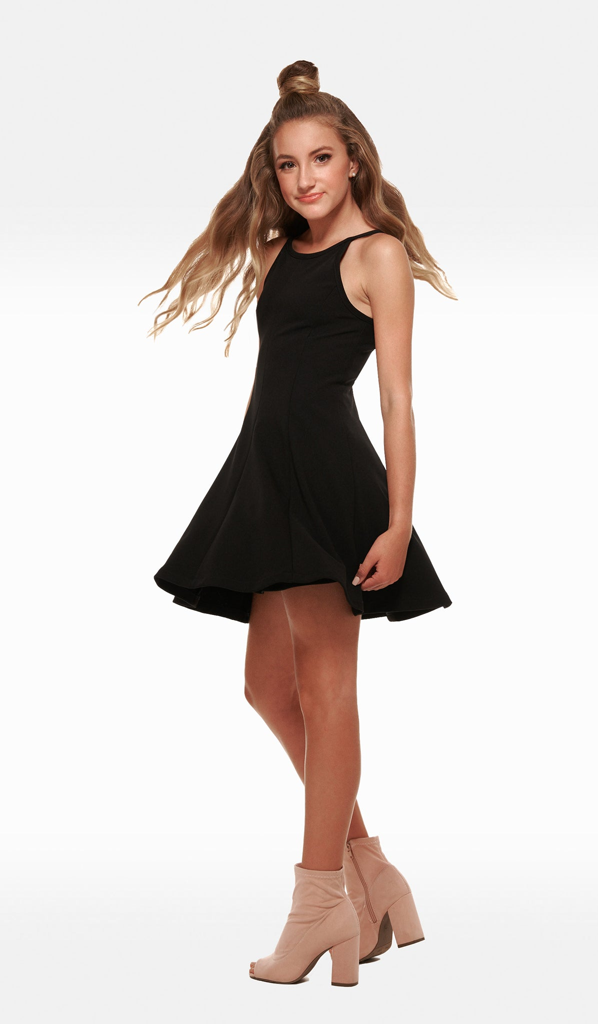 THE SERENA DRESS - Sallymiller.com - [variant title] - | Event & Party Dresses for Tween Girls & Juniors | Weddings Dresses, Bat Mitzvah Dresses, Sweet Sixteen Dresses, Graduation Dresses, Birthday Party Dresses, Bar Mitzvah Dresses, Cotillion Dresses