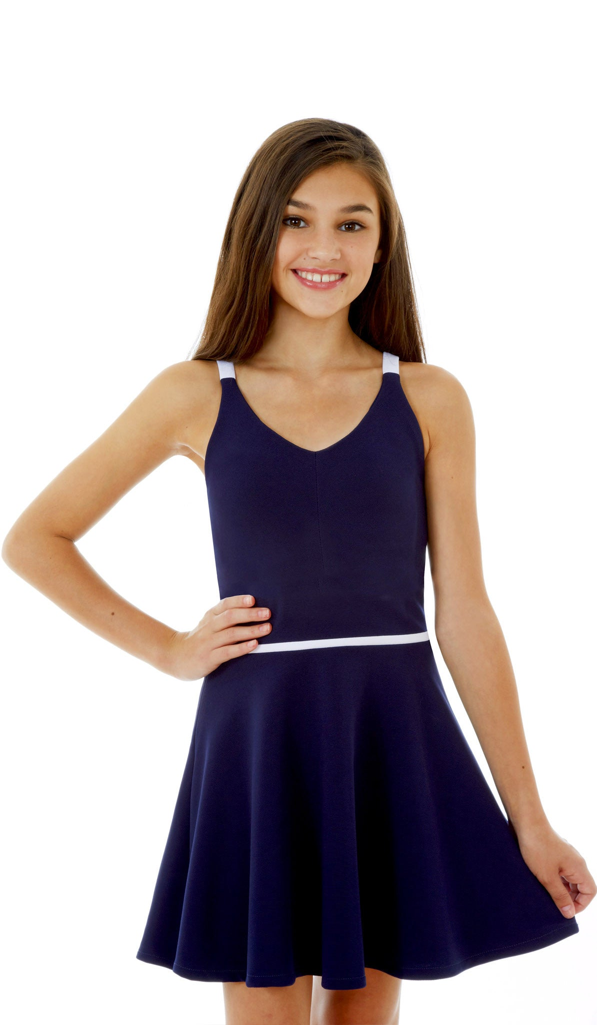 THE MADISON DRESS -2789