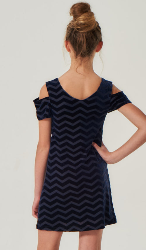 THE MADELINE DRESS 2919