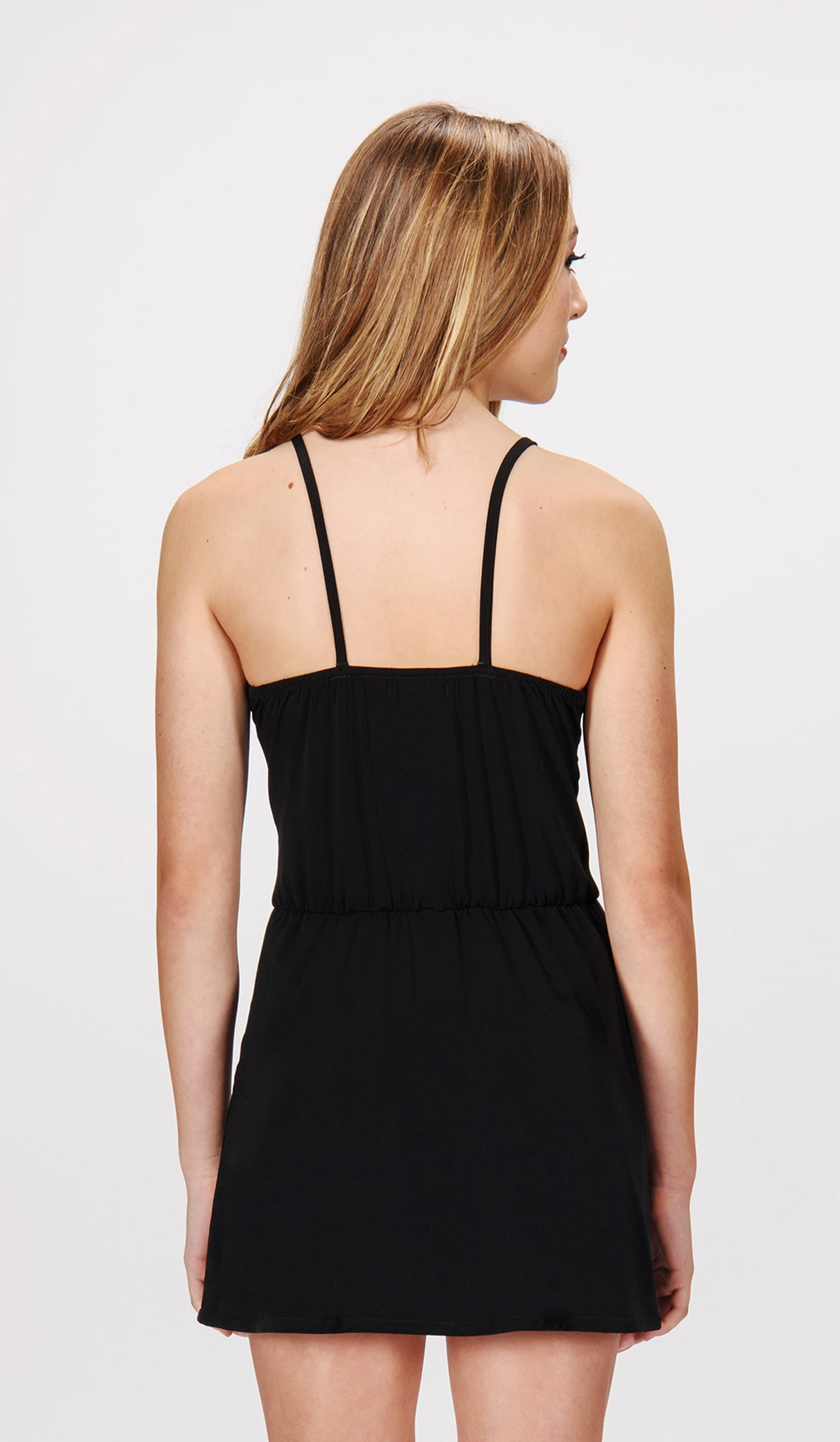 THE TYRA ROMPER - SMYC3033