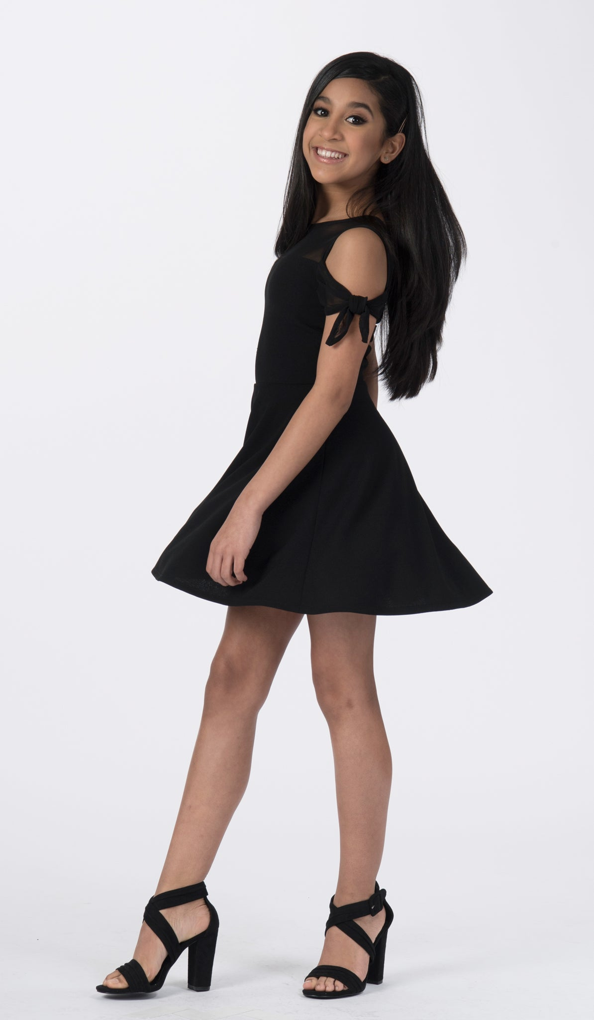 THE BAILEY DRESS