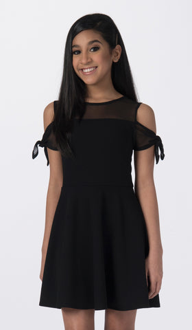 THE MIMI DRESS