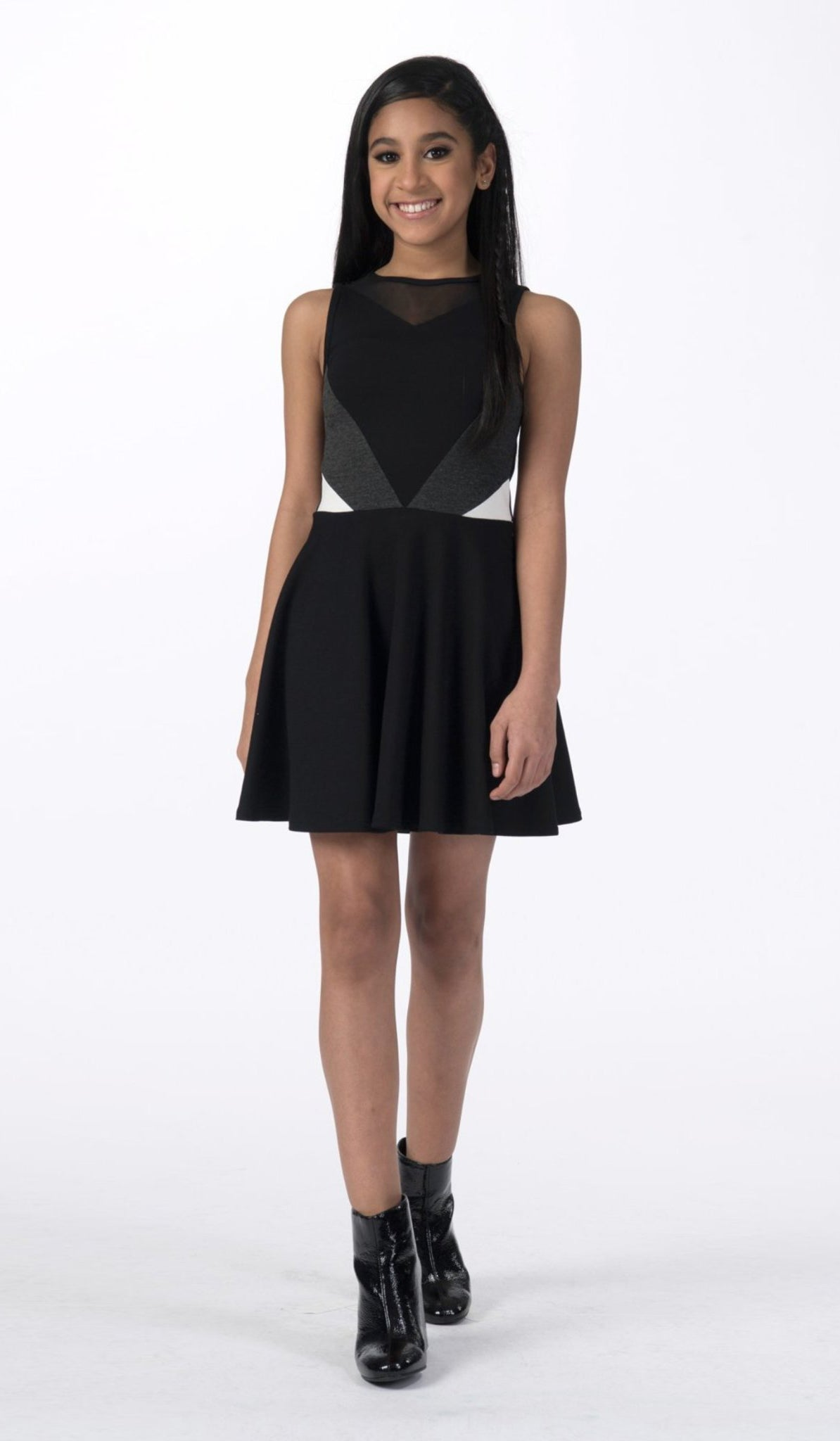 THE CASSIE DRESS - Sallymiller.com - [variant title] - | Event & Party Dresses for Tween Girls & Juniors | Weddings Dresses, Bat Mitzvah Dresses, Sweet Sixteen Dresses, Graduation Dresses, Birthday Party Dresses, Bar Mitzvah Dresses, Cotillion Dresses