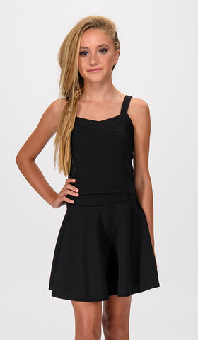 THE SIDE TIE ROMPER