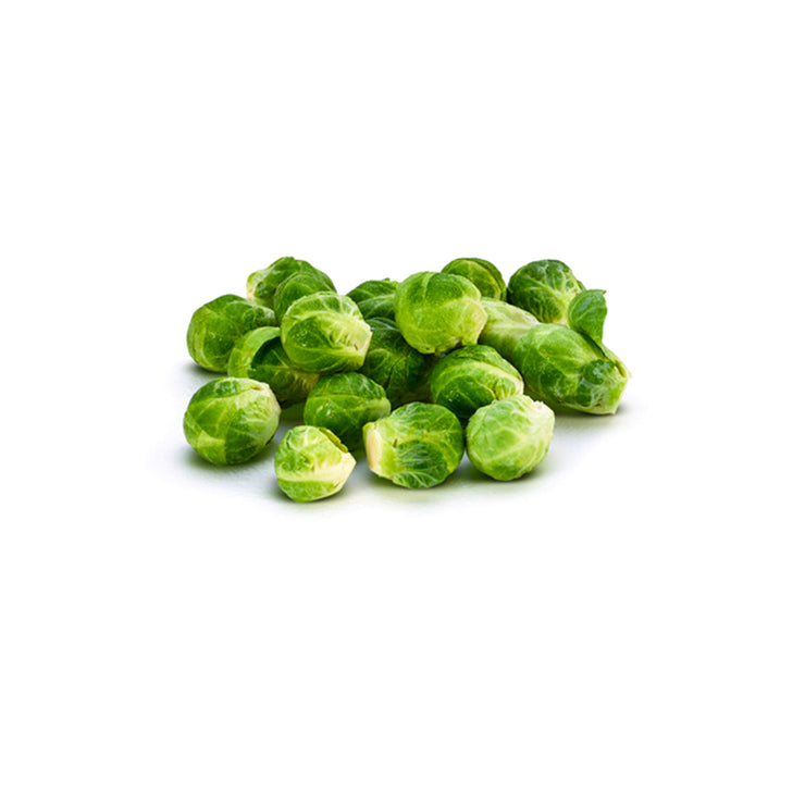 Organic Brussel Sprouts - 1.5 lbs.