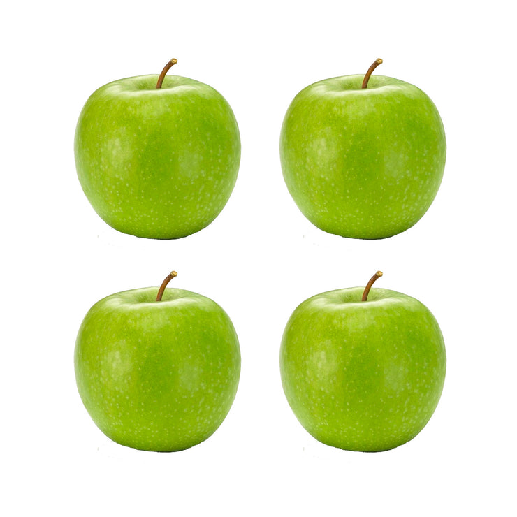 Apples - Granny Smith - 4 pcs.