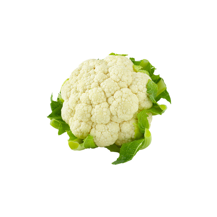 Cauliflower - 1 crown