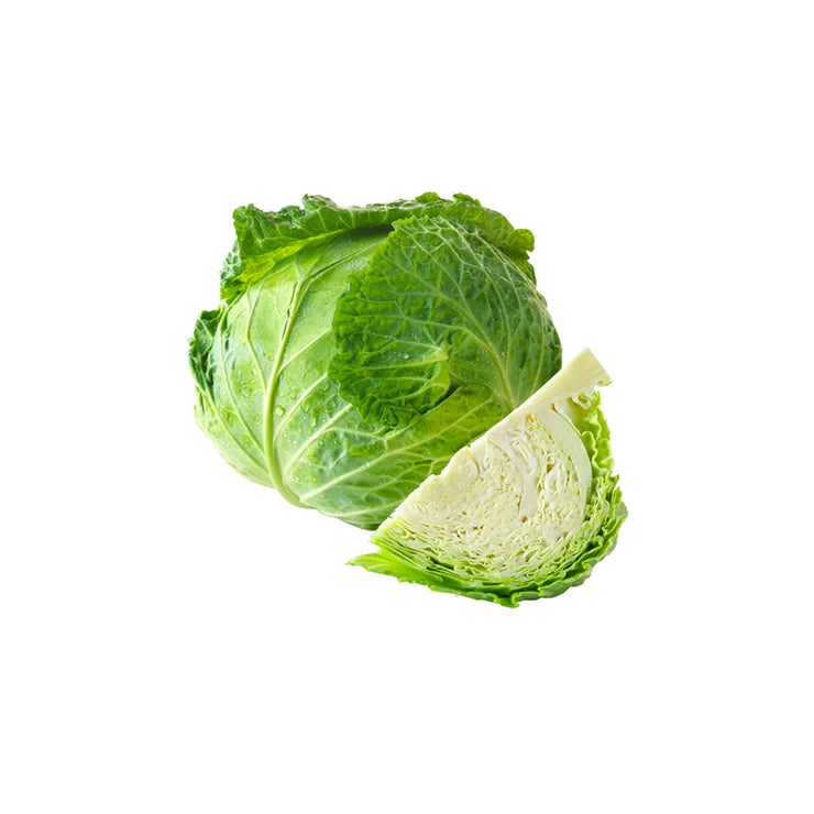 Green Cabbage – 1 pc